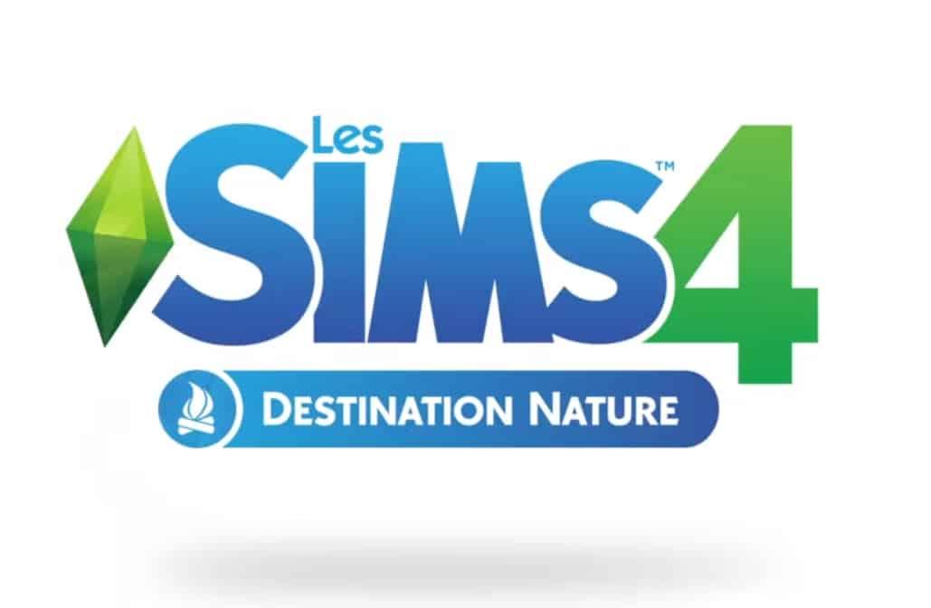 Les Sims 4 Destination Nature PC telecharger jeu