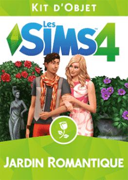 Les Sims 4 Jardin Romantique télécharger jeu gratuit PC
