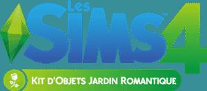 Les Sims 4 Jardin Romantique PC telecharger jeu