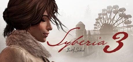 Syberia 3 PC telecharger jeu