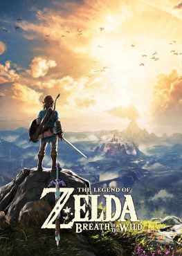 The Legend of Zelda Breath of the Wild télécharger jeu gratuit PC