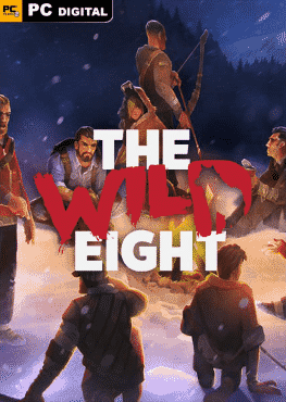 The Wild Eight PC gratuit ou télécharger torrent jeu