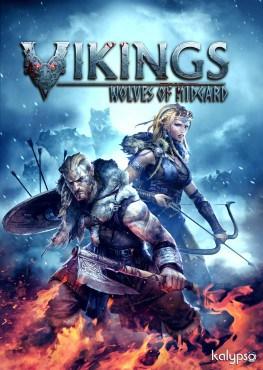 Vikings Wolves of Midgard télécharger le jeu ou gratuit PC