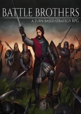 Battle Brothers jeu télécharger PC complété gratuit torrent