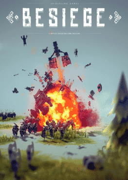 Besiege jeu pc pour windows gratuit ou télécharger torrent