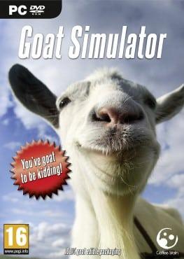 Goat Simulator pc complété gratuit ou télécharger jeu torrent