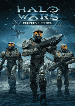 Halo Wars: Definitive Edition jeu PC gratuit ou télécharger Francais