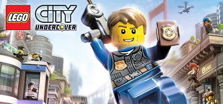 LEGO City Undercover PC telecharger jeu