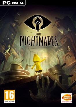 Little Nightmares jeu PC gratuit ou télécharger Francais