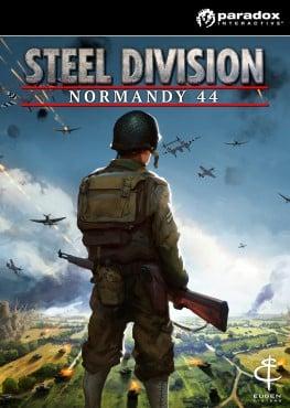 Steel Division Normandy 44 jeu télécharger PC gratuit crack