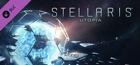 Stellaris Utopia PC telecharger jeu