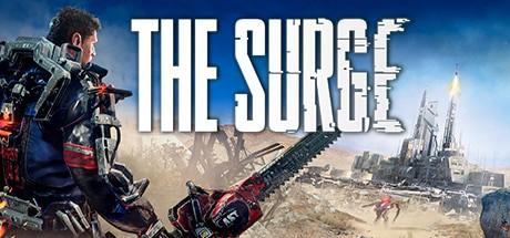 The Surge PC telecharger jeu