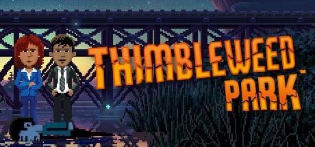 Thimbleweed Park PC telecharger jeu