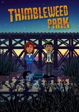 Thimbleweed Park PC gratuit ou télécharger torrent jeu