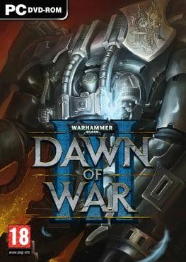 Warhammer 40,000 Dawn of War III jeu PC gratuit ou télécharger