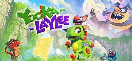 Yooka-Laylee PC telecharger jeu