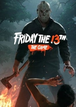 Friday the 13th the game jeu t l charger pc gratuit crack for Telecharger film chambra 13