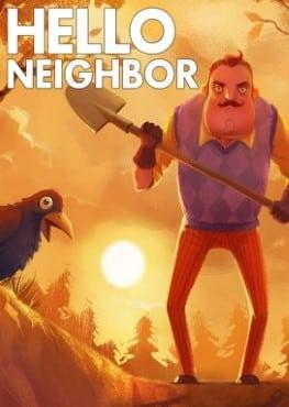 Hello Neighbor jeu PC Gratuit ou Téléchargement torrent