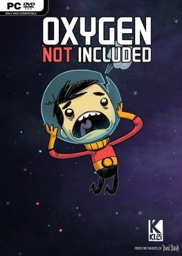 Oxygen Not Included jeu pc windows gratuit ou télécharger