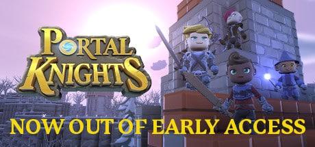 Portal Knights PC telecharger jeu