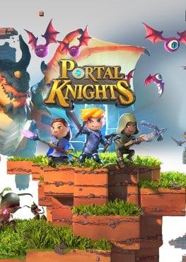 Portal Knights jeu PC gratuit ou télécharger FR torrent