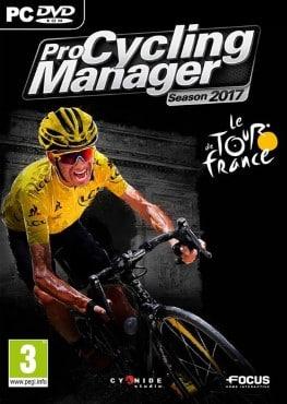 Pro Cycling Manager 2017 jeu télécharger PC gratuit crack