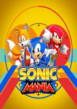 Sonic Mania jeu télécharger PC complété gratuit torrent