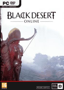 Black Desert Online jeu télécharger PC gratuit crack