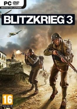 Blitzkrieg 3 jeu de pc gratuit ou télécharger
