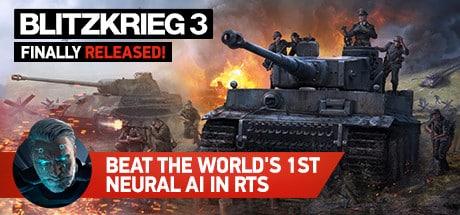 Blitzkrieg 3 PC telecharger jeu