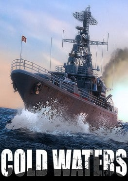 Cold Waters jeu pc pour windows gratuit ou télécharger crack