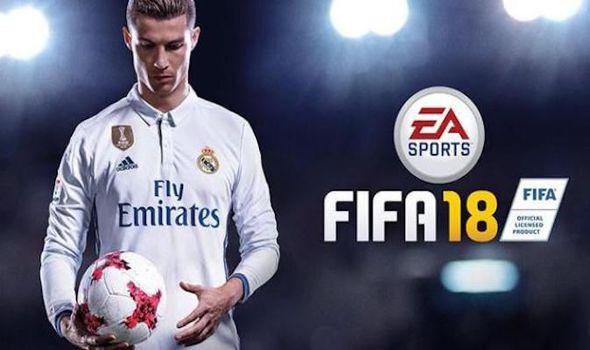 FIFA 18 PC telecharger jeu