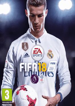 FIFA 18 jeu PC gratuit ou télécharger FR torrent cracker