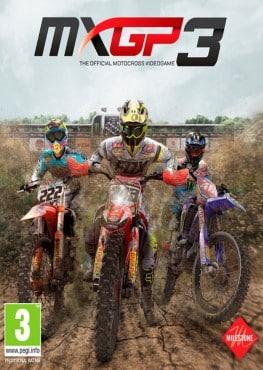 MXGP3 jeu PC gratuit ou télécharger FR torrent