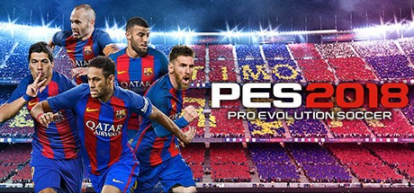 Pro Evolution Soccer 2018 PES 2018 PC telecharger jeu