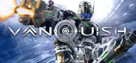 Vanquish PC telecharger jeu