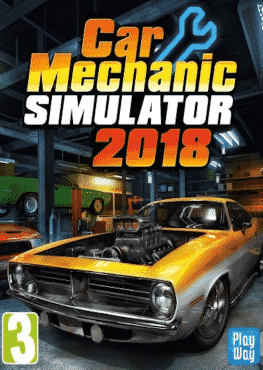 car mechanic simulator 2018 t l charger et gratuit jeu pc. Black Bedroom Furniture Sets. Home Design Ideas