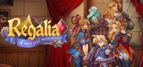 Regalia Of Men and Monarchs PC telecharger jeu