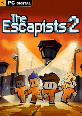 The Escapists 2 telecharger ou gratuit jeu pc