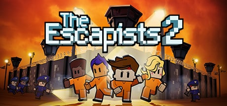 The Escapists 2 PC telecharger jeu
