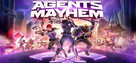 Agents of Mayhem jeu