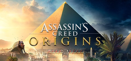 Assassin's Creed Origins jeu