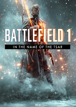 Battlefield 1 In The Name of the Tsar gratuit ou télécharger