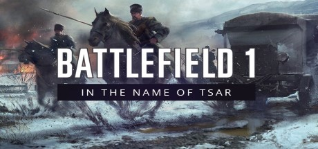 Battlefield 1 In The Name of the Tsar jeu
