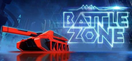 Battlezone jeu
