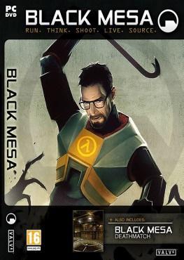 Black Mesa PC Gratuit ou Téléchargement