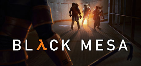 Black Mesa jeu