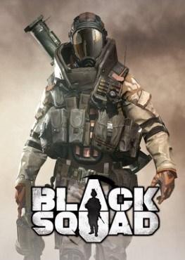 Black Squad gratuit ou télécharger pc