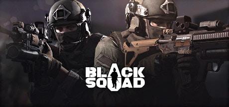 Black Squad jeu