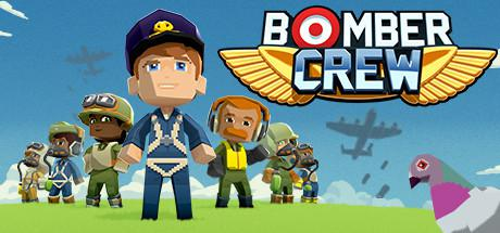 Bomber Crew jeu